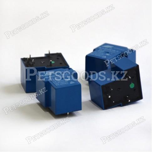 Электромагнитное реле SLA-05VDC-SL-A, 30A, 250VAC, T90