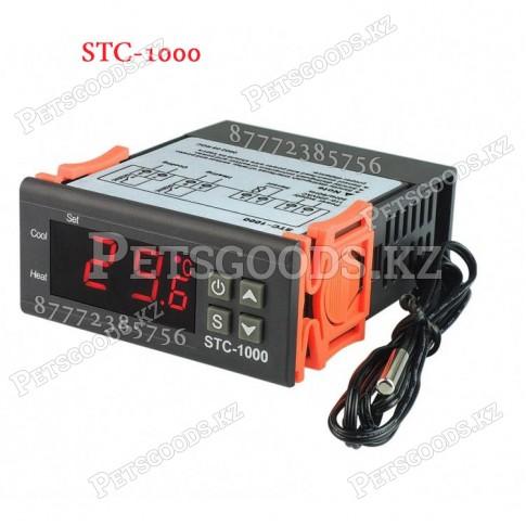 Терморегулятор STC 1000 220V