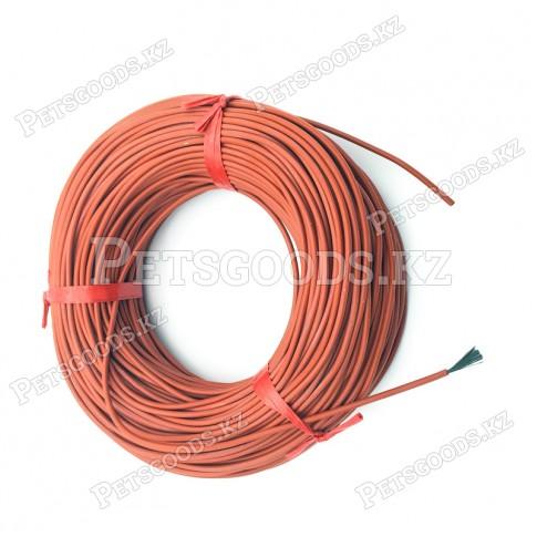 Нагревательный кабель 17 Ом/м 10 метров