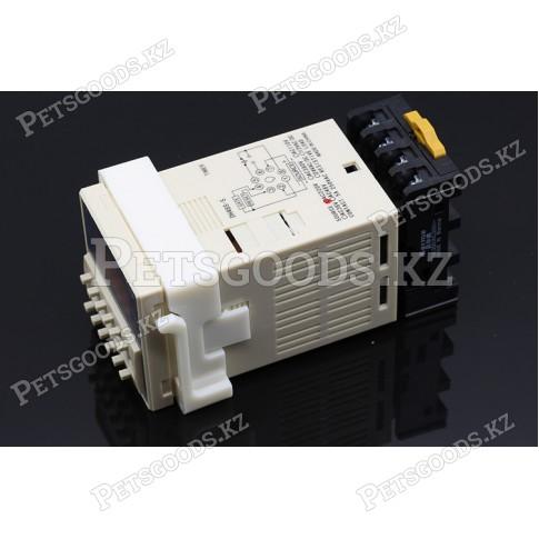 Цикличный программируемый таймер DH48S-s