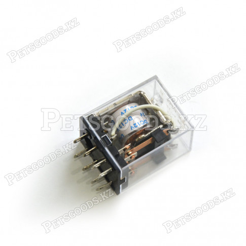 Электромагнитное реле HH52P 12в