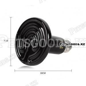 Керамическая лампа для обогрева