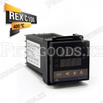 Контроллер температуры REX-C100 (Relay)