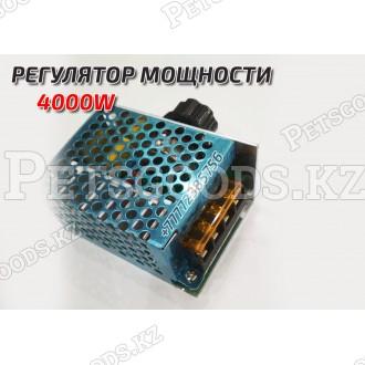 Регулятор мощности 4кВт 220В