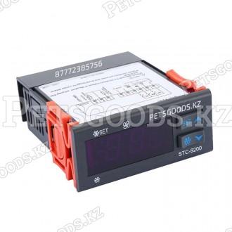 Контроллер температуры STC-9200