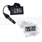 Цифровой термометр гигрометр