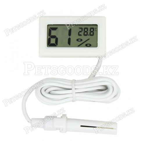 Электронный измеритель температуры и влажности