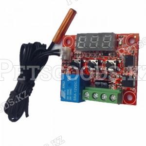 Регулятор температуры W1209