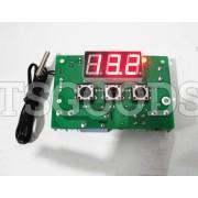 Электронный терморегулятор W1301