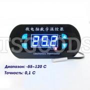 Электронный терморегулятор w1308