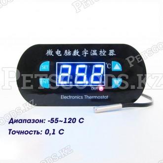 Регулятор температуры с выносным датчиком
