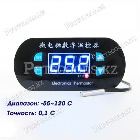Регулятор температуры с выносным термодатчиком
