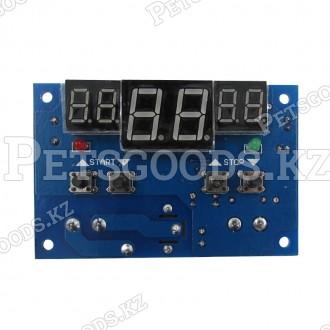 Автоматический терморегулятор w1401 (12вольт)