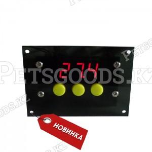 Электронный терморегулятор для инкубатора