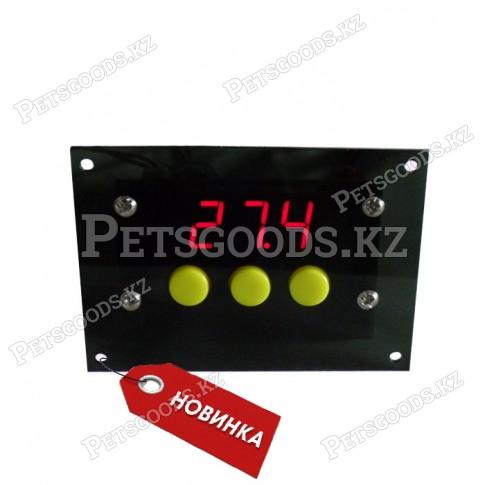 Электронный терморегулятор W1501 для инкубатора