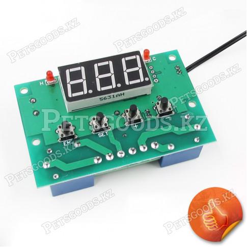 Регулятор температуры электронный w1505