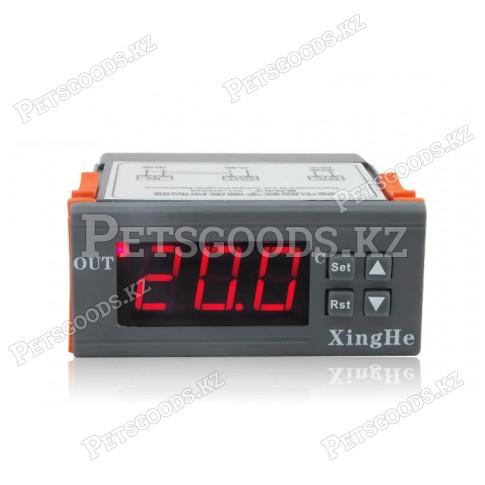 Терморегулятор W2028 для инкубаторов