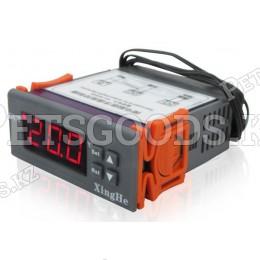 Терморегулятор для инкубатора: что такое
