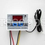 Терморегулятор для инкубатора w3001