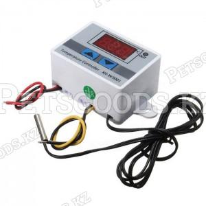 Терморегулятор для брудера