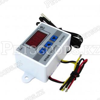 Регулятор температуры в инкубатор w3002