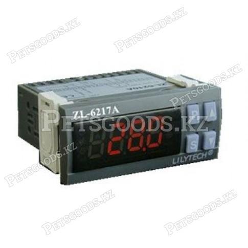 Терморегулятор ZL-6217A (7А) (пид-регулятор)