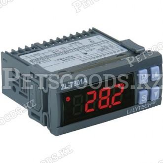 Терморегулятор с влажностью ZL-7801A