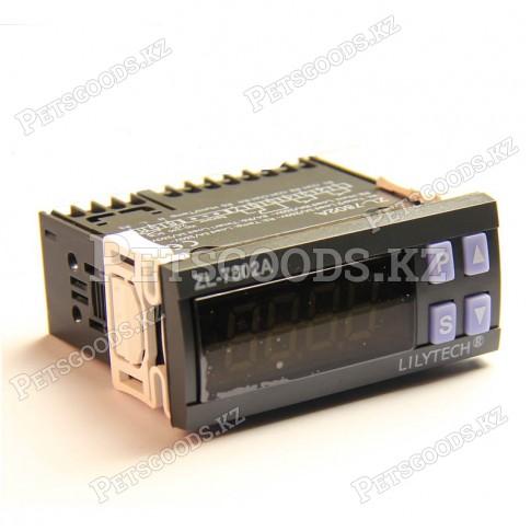 Терморегулятор для инкубатора (PID)