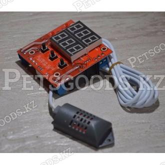 Регулятор температуры и влажности ZL-7811A