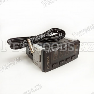 ZL-7815a терморегулятор с таймерами