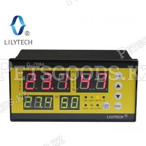 Контроллер инкубатора zl7918a