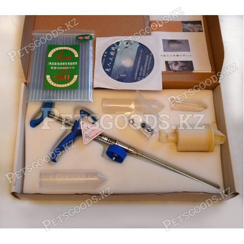 Набор инструментов для искусственного осеменения